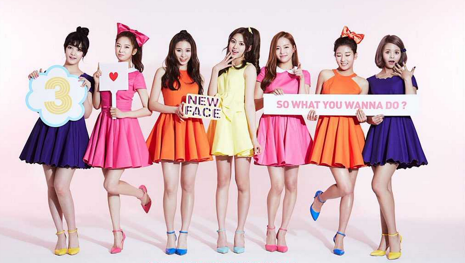CLC, or Crystal Clear, Girls Band, kpop, members-profile