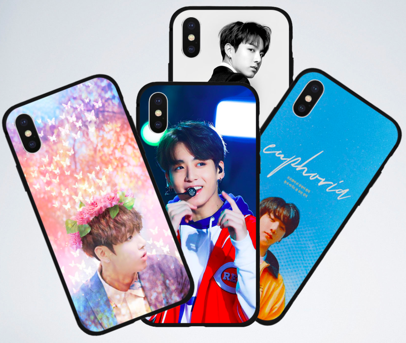 music bts iphone cover iphone case