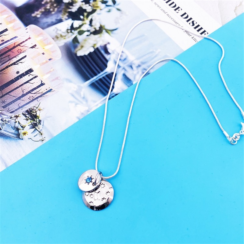 KPOP Bangtan Boys Necklace jewelry pendant mobile phone chain mobile phone rope